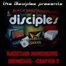 Disciples Backyard Movements Singles Series 2 thumbnail