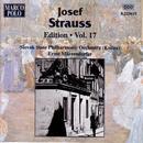 Strauss, Josef: Edition - Vol. 17 thumbnail