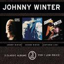Johnny Winter/Second Winter/Captured Live thumbnail
