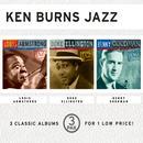 Ken Burns Jazz (3 Pak Cube) - Louis Armstrong/ Duke Ellington/ Benny Goodman thumbnail