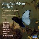 American Album For Flute thumbnail
