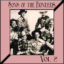 Sons Of The Pioneers Vol 2 thumbnail