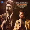 Itzhak Perlman plays Fritz Kreisler thumbnail