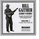 Bill Gaither Vol. 2 1936-1938 thumbnail