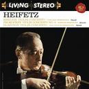 Sibelius: Violin Concerto in D Minor, Op. 47 - Prokofiev: Violin Concerto No. 2 in G Minor, Op. 63 - Glazunov: Violin Concerto in A Minor, Op. 82 - Heifetz Remastered thumbnail