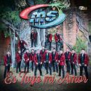 Es Tuyo Mi Amor (Single) thumbnail