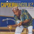 Capoeira Angola 2: Brincando Na Roda thumbnail