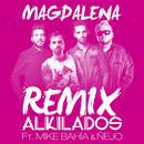 Magdalena Remix (Single) thumbnail