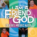 I Am A Friend Of God thumbnail