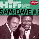 Rhino Hi-Five: Sam & Dave (Vol. 2) thumbnail