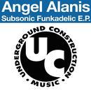 Subsonic Funkadelic EP thumbnail