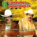 16 Corridos Quintanilla thumbnail