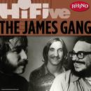 Rhino Hi-Five: The James Gang - EP thumbnail