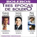 Tres Epocas de Bolero thumbnail