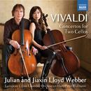Vivaldi: Concertos For 2 Cellos thumbnail