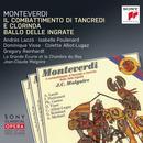 Monteverdi: Il combattimento di Tancredi e Clorinda, SV 153 thumbnail