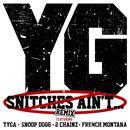 Snitches Ain't... (Remix) thumbnail