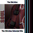 The Chi-Lites Selected Hits thumbnail