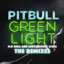 Greenlight (The Remixes) EP thumbnail