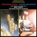 The Right Stuff / North And South (Original Motion Picture Scores) thumbnail
