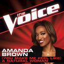 (You Make Me Feel Like) A Natural Woman (The Voice Performance) (Single) thumbnail