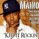 Keep It Rockin (Explicit) thumbnail