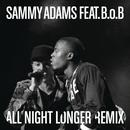 All Night Longer Remix (Single) thumbnail