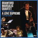 Coltrane's A Love Supreme Live in Amsterdam thumbnail