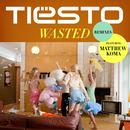 Wasted (Remixes) thumbnail