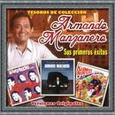 Tesoros de Colección - Armando Manzanero - Sus Primeros Éxitos thumbnail