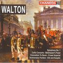 Walton: Symphony No. 1 / Cello Concerto / Belshazzar's Feast / Coronation Te Deum / Crown Imperial thumbnail
