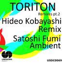 Toriton Remixes, Pt. 2 thumbnail