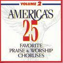America's 25 Favorite Praise & Worship Choruses, Vol 2 thumbnail