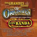 Sus Grandes Exitos - Con Banda thumbnail