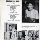 Footnotes To Jazz, Vol. 3: Jazz Rehearsal, I thumbnail