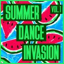 Summer Dance Invasion, Vol. 1 thumbnail