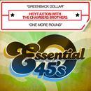 Greenback Dollar / One More Round (Digital 45) thumbnail