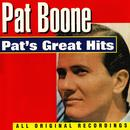 Pat's Great Hits thumbnail