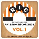 The Complete Ric & Ron Recordings, Vol. 1: Classic New Orleans R&B And More, 1958-1965 thumbnail