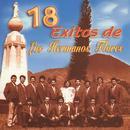 18 Exitos De Los Hermanos Flores thumbnail