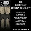 """JOHNNY """"D"""" - THE HENRY STREET BROOKLYN HOUSE PARTY (+CONTINUOUS MIX) thumbnail"""