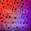 Verge (The Remixes) (Single) thumbnail
