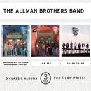 An Evening With The Allman Brothers Band/2nd Set/Seven Turns (3 Pak) thumbnail