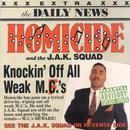 Knocking Off All Weak MCs thumbnail