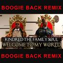 Welcome To My World (Boogie Back Remix) thumbnail