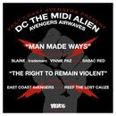 Man Made Ways / The Right To Remain Violent (Single) thumbnail