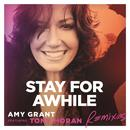 Stay For Awhile (Remixes) thumbnail