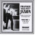Frankie 'Half-Pint' Jaxon Vol. 1 1926-1929 thumbnail