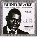 Blind Blake Vol. 1 (1926 - 1927) thumbnail