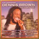 The Legendary Dennis Brown Live In New York thumbnail